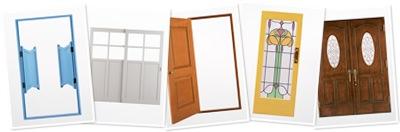 عرض موسوعة الأبواب الخشبية الجزء الأول