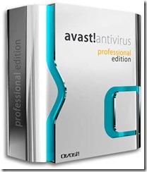 Avast AntiVirus Pro 5.0.462 indir