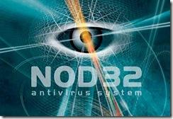 NOD32 Antivirus full indir