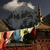 Kailash: Preghiere di Stoffa