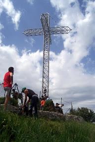La Croce di Megna