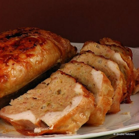 rolada od piletine