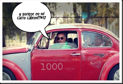 vocho 100 visitas captioned