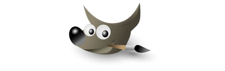 gimp logo 25 free Mac Apps for freelancers