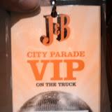 City parade 09