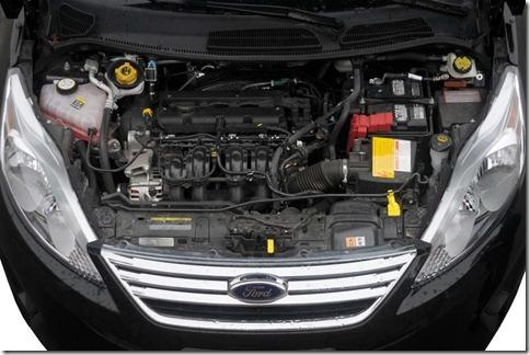 Ford Brasilfiesta sedan 2011julho 2010