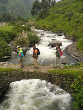 Trekking - Notiviajeros.com