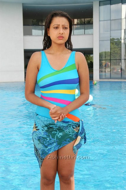 Beautiful Spicy Telugu Actress