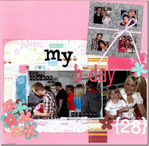 42 My B-day 28