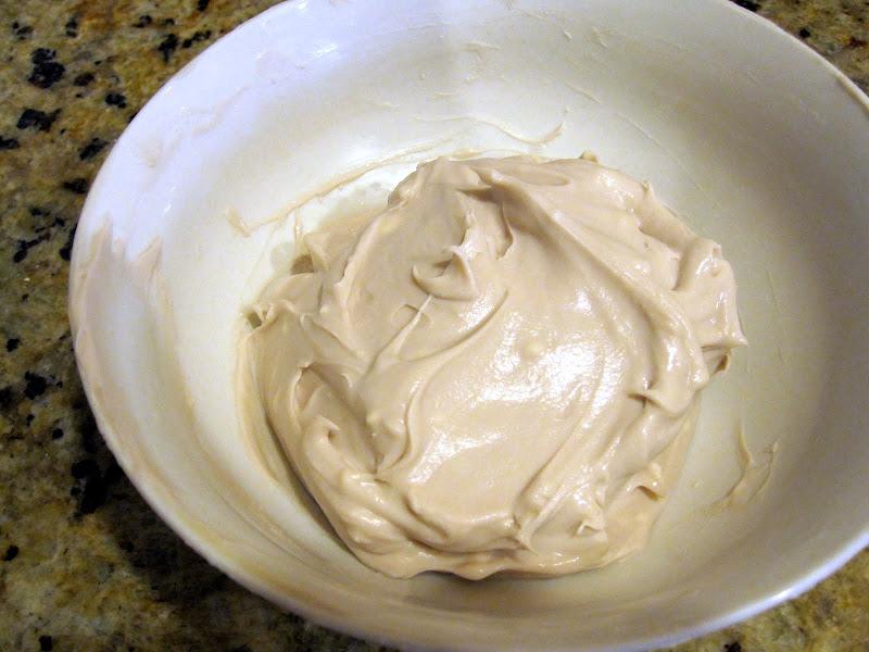 mascarpone chambord cookie filling