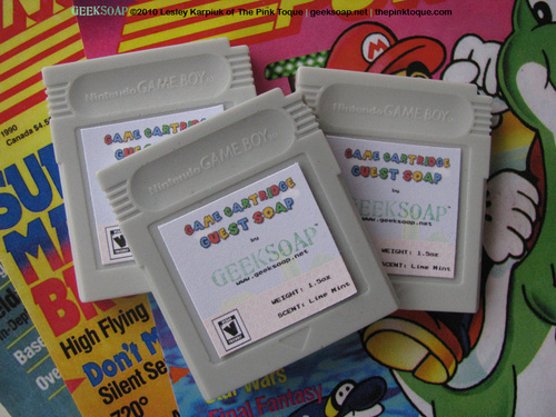 Game Boy Cartridge