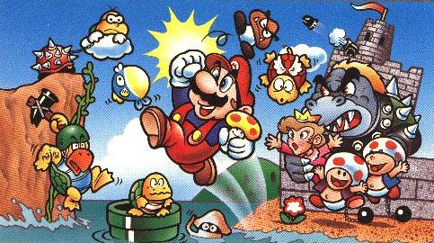 NES Turns 25