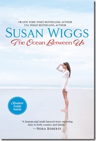 OceansBetweenUs BOOK COVER