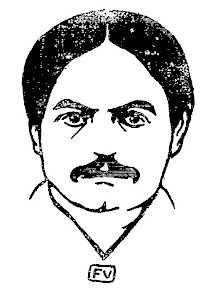 Alfred Jarry par Vallotton