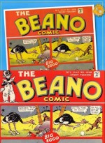 Beano's Little Peanut Goes Missing