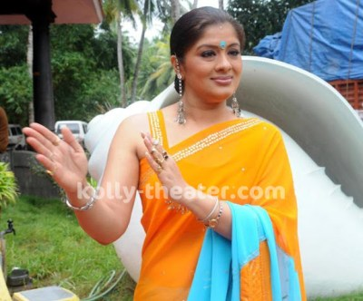 Sudha Chandran - Symbol of Will Power