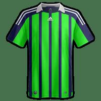 Download Free Football Jersey Creator PSD Kit Adidas | E-Commerce ...