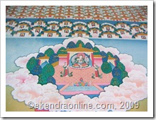 buddhist art work3: click to zoom, new window