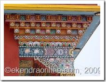 buddhist art work4: click to zoom, new window