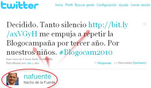 blogocampaña2010