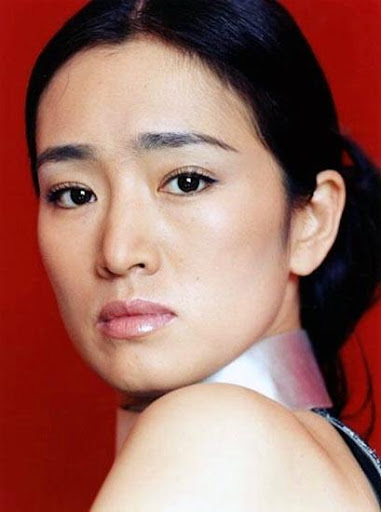 gong li sex video photos