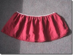Latias Progress Skirt