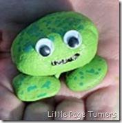 rock frog