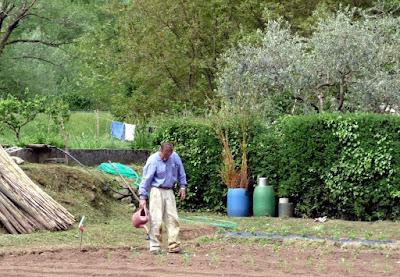 Naar de Ponta della Maddalena of de Duivelsbrug (Verlof Toscane mei 2009) (6/6)
