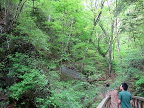 小菅村・白糸の滝03