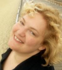 Powerful Beauty with author Kim Brittingham