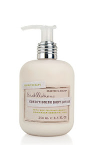 Aromatherapy Distillations Conditioning Body Lotion by Crabtree and Evelyn