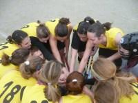 Tempo di consuntivi: prima squadra femminile.