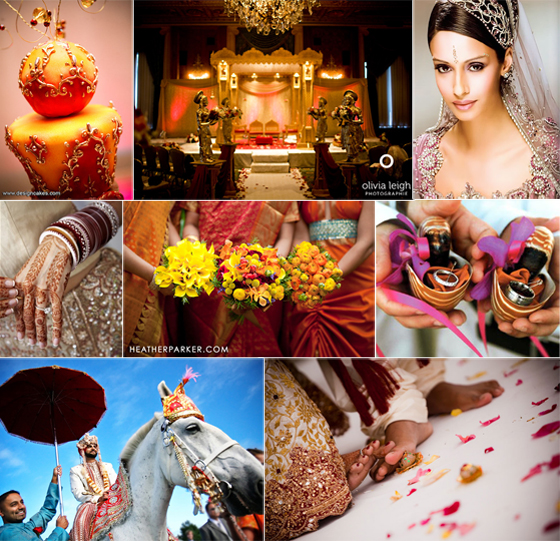 Paper Olive The Blog Inspiration Indian Weddings