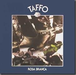 Wander Taffo - Rosa Branca - Frente