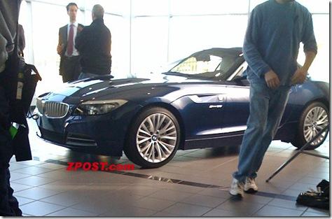 BMW Z4 2010 01