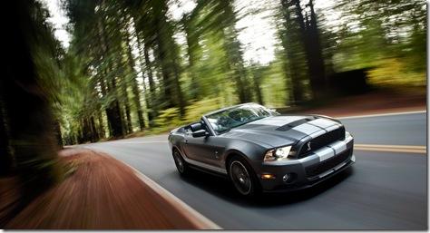 Mustang GT500 2009 20