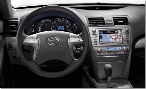 Toyota Camry 2010 05