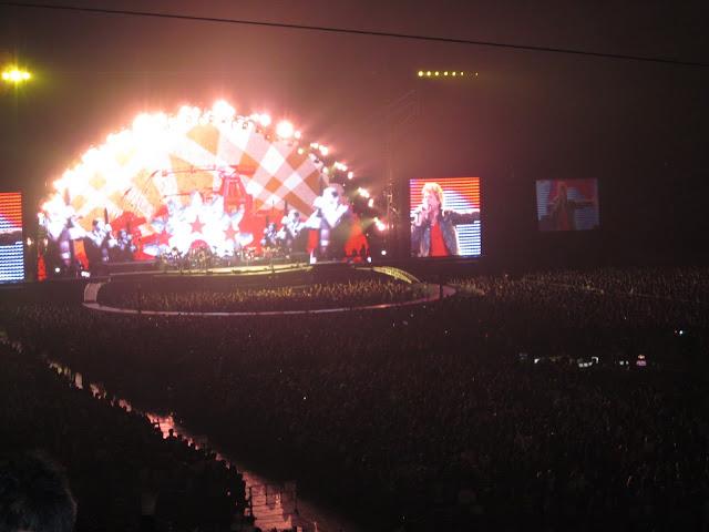 Bon Jovi Circle Tour - Tokyo 2010 (3/6)
