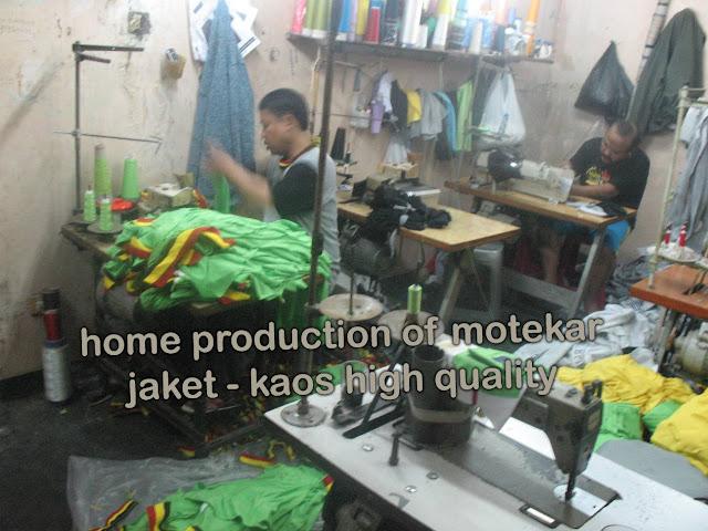 rumah produksi kaos jaket clothing konveksi