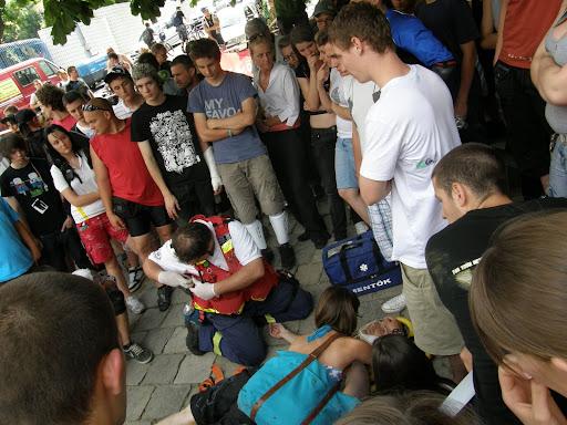 Jakesz, Budapest,  Citadella,  extreme sport, Szabadság-szobor, VI. Gellért-hegy downhill verseny, 2010, képek,  photos,  pictures