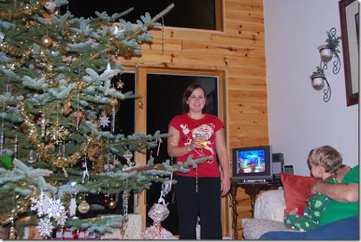 Christmas, New Years 2009 001