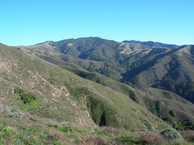 Doud Peak