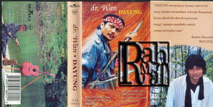 DR. WAN ZAWAWI