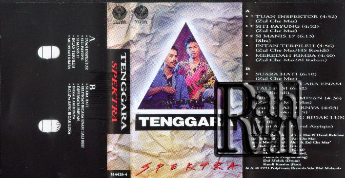 TENGGARA