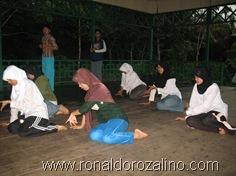 Sanggar Seni Seroja Latihan Tari Somba Cerano Budaya Kuansing 2