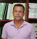 El poeta almeriense Perfecto Herrera Ramos.
