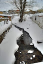 Nieve.- La Pola de Gordón (León).- Galería Aljores