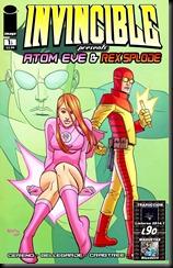 P00003 - Invencible Presenta Atom Eve & Rex Splode #3