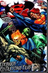 P00029 - Superman & Batman #28
