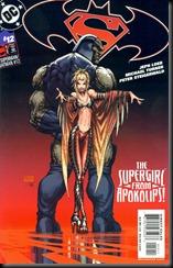 P00013 - Superman & Batman #12